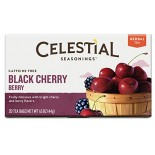 [Celestial Seasonings] Teas Black Cherry Berry