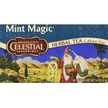 [Celestial Seasonings] Teas Mint Magic