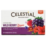 [Celestial Seasonings] Teas Wild Berry Zinger