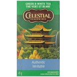 [Celestial Seasonings] Green Tea Authentic