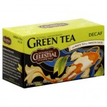 [Celestial Seasonings] Green Tea Decaffeinated
