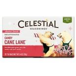 [Celestial Seasonings] Holiday Teas & Displays CandyCane Lane Grn Hlday Tea Decaf