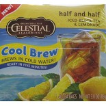 [Celestial Seasonings] Cool Brew Iced Tea Half & Half Iced Black Tea