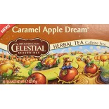 [Celestial Seasonings] Holiday Teas & Displays Caramel Apple Dream