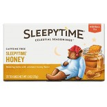 [Celestial Seasonings] Herbal Teas Sleepytime Honey