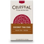 [Celestial Seasonings] Chai Teas Coconut Thai