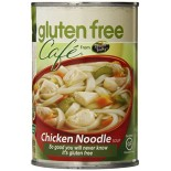 [Gluten Free Cafe] Canned Soup Chicken Noodle