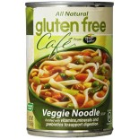 [Gluten Free Cafe] Canned Soup Veggie Noodle