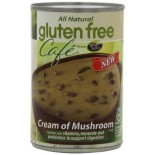 [Gluten Free Cafe] Canned Soup Cream Of Mushroom