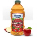 [Hansen`S] 100% Juice Apple  At least 95% Organic