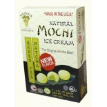 [Mikawaya] Mochi Ice Cream Strawberry, 6pk
