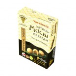 [Mikawaya] Mochi Ice Cream Kona Coffee, 6pk