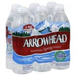 [Arrowhead Water] Mountain Spring Water Spring