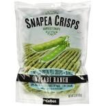 [Calbee] Snapea Crisps Wasabi Ranch