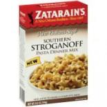 [Zatarains] Pasta/Noodles Southern Stroganoff Dinner