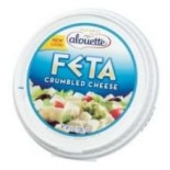 [Alouette] Cheese Feta Crumbled