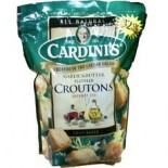 [Cardini] Cracker/Bread Croutons Crouton, Garlic