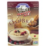 [Hodgson Mill] Hot Cereal Oat Bran Cereal
