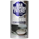 [Bar Keepers Friend] Cleanser Cookware Cleanser & Polish