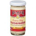 [Beaver] Condiments Horseradish, Extra Hot