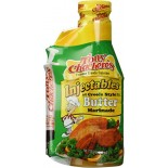 [Tony Chacheres] Injectable Marinades w/Injector Creole Style Butter