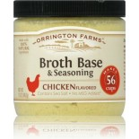[Orrington Farms] Flavored Granular Bases Chicken