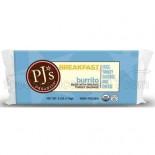 [P.J.`S Organics] Organic Burritos Breakfast  At least 95% Organic