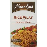 [Near East] Rice Mixes Spanish