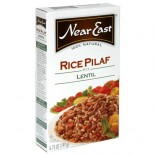[Near East] Rice Mixes Pilaf, Lentil (Specialty)