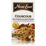 [Near East] Couscous Wild Mushroom & Herb