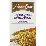 [Near East] Rice Mixes Long Grain & Wild Rice