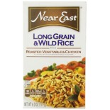 [Near East] Rice Mixes Rst Veg & Chkn, Long Grn & Wild