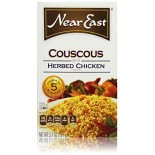 [Near East] Couscous Herb Chicken