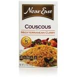 [Near East] Couscous Mediterranean Curry