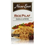 [Near East] Rice Mixes Pilaf, Garlic & Herb
