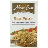 [Near East] Rice Mixes Mushroom & Herb