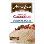 [Near East] Couscous Pearled, Original Plain