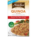 [Near East] Quinoa Blend Roasted Red Pepper & Basil