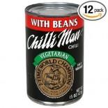 [Chilli Man] Chili w/Beans Vegetarian