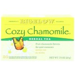 [Bigelow] Herbal Tea Bags Cozy Chamomile