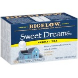 [Bigelow] Herbal Tea Bags Sweet Dreams