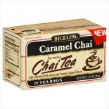 [Bigelow] Teas Specialty Tea Caramel Chai