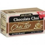 [Bigelow] Teas Specialty Tea Chocolate Chai