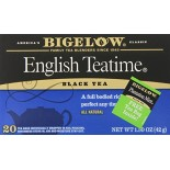 [Bigelow] Teas Specialty Tea English Tea Time