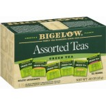 [Bigelow] Teas Specialty Tea Green Tea Assorted