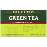 [Bigelow] Teas Specialty Tea Green Tea w/Pomegranate