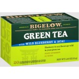 [Bigelow] Green Tea Blueberry