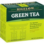 [Bigelow] Teas Specialty Tea Green