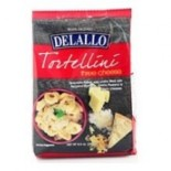 [De Lallo]  Tortellini, Three Cheese