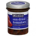 [De Lallo]  Sun Dried Tomatoes
